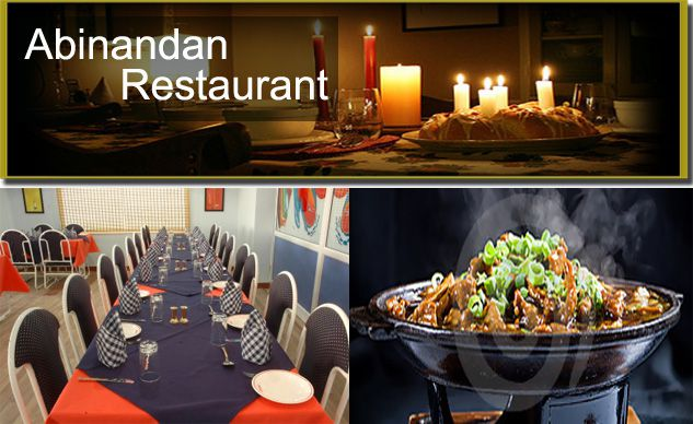 Abhinandan | Best Cafe, Restaurants and Bars in Udaipur