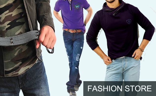 Zombie Island | Best Fashion Clothing Stores in Udaipur