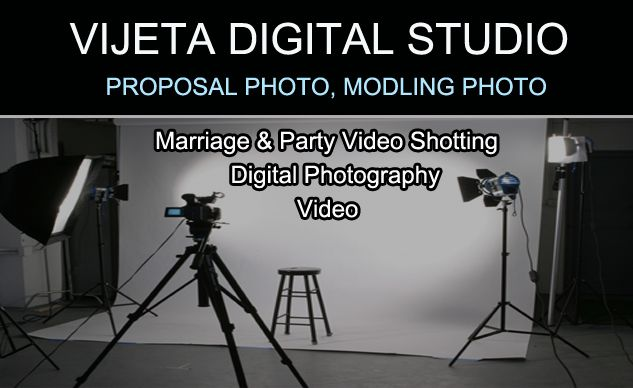Vijeta Digital Studio
