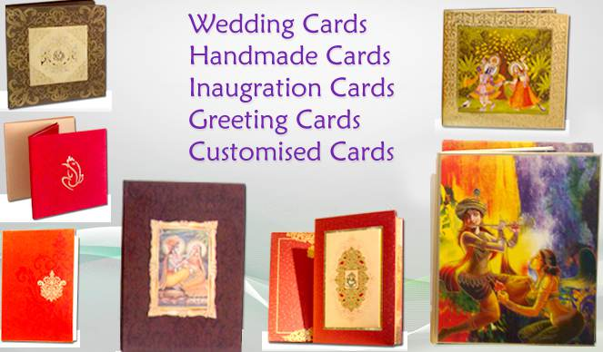 Lakecity Cards & Mangal Parinay | Best Printing and Publication Services in Udaipur