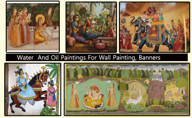 Paliwal Art | Best Art and craft Shops in Udaipur