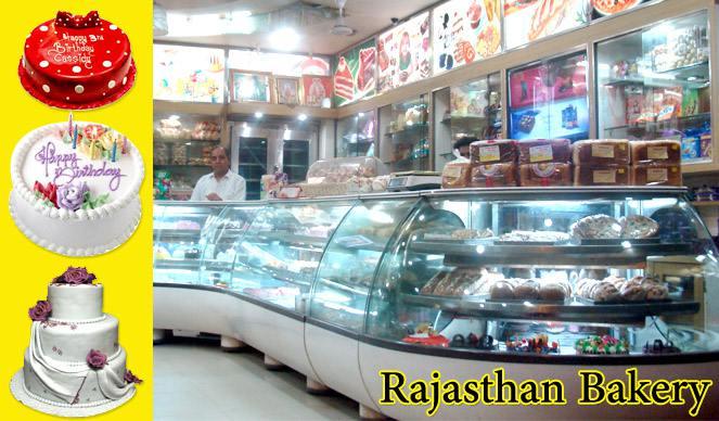 Rajasthan Bakery
