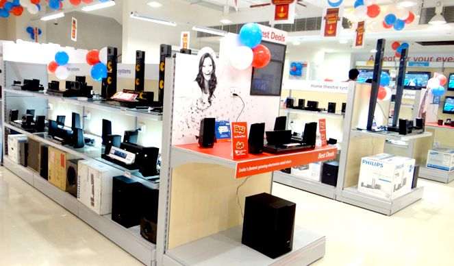 Reliance Digital | The Celebration Mall Udaipur | Best Shopping Destination in Udaipur | Best Mall in Udaipur