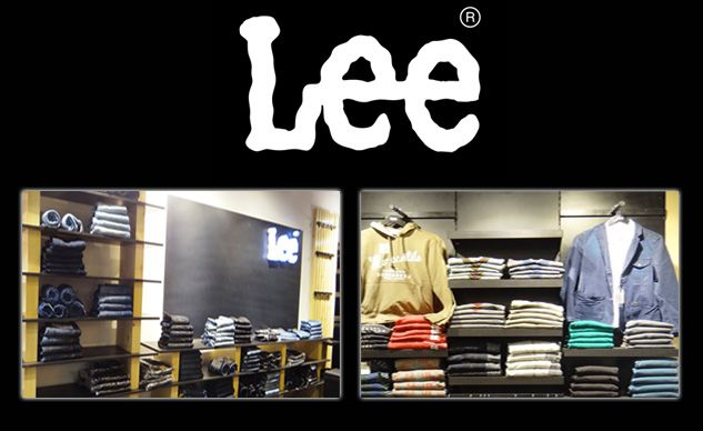 Lee | The Celebration Mall Udaipur | Best Shopping Destination in Udaipur | Best Mall in Udaipur