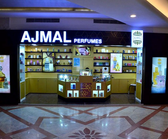 Ajmal | The Celebration Mall Udaipur | Best Shopping Destination in Udaipur | Best Mall in Udaipur