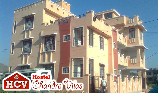 Hostel Chandra Nivas  | Best Hostels in Udaipur | Best Paying Guest, PG facility In Udaipur