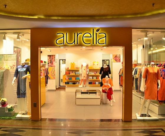 Aurelia | Celebration Mall Udaipur | Best Shopping Destination in Udaipur | Best Mall in Udaipur