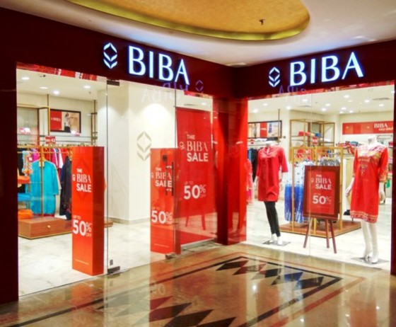 BIBA | The Celebration Mall Udaipur | Best Shopping Destination in Udaipur | Best Mall in Udaipur