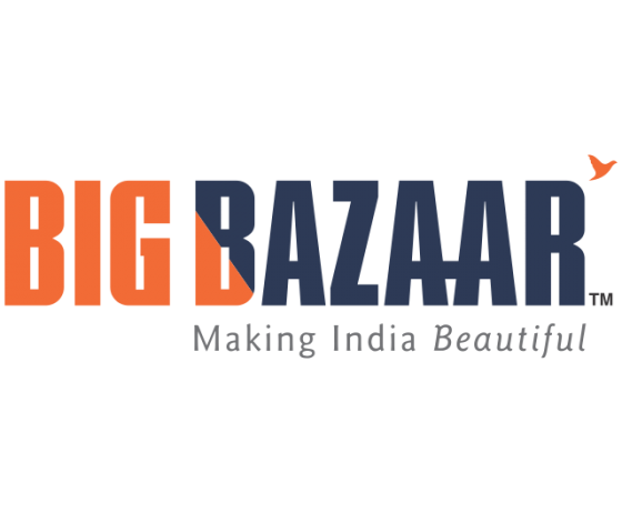 Big Bazaar | The Celebration Mall Udaipur | Best Shopping Destination in Udaipur | Best Mall in Udaipur
