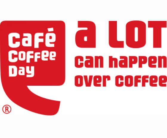 Café Coffee Day | The Celebration Mall Udaipur | Best Shopping Destination in Udaipur | Best Mall in Udaipur