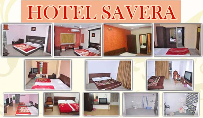 Hotel Savera | Best Accommodation Services In Udaipur | Guest House in Udaipur