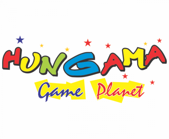 Hungama Game Planet | The Celebration Mall Udaipur | Best Shopping Destination in Udaipur | Best Mall in Udaipur