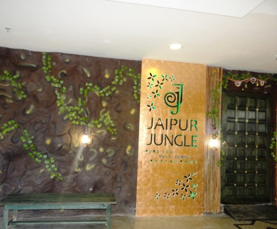 Jaipur Jungle | Celebration Mall Udaipur | Best Shopping Destination in Udaipur | Best Mall in Udaipur