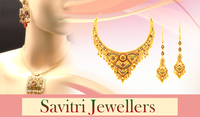 Savitri Jewellers | Best Gold Jewellery Showrooms Udaipur | Jewellery Shops in Udaipur