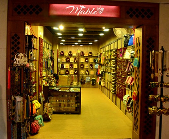 Mable | Celebration Mall Udaipur | Best Shopping Destination in Udaipur | Best Mall in Udaipur