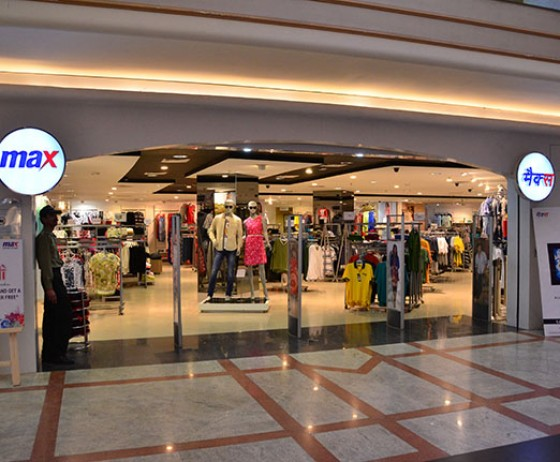 MAX | The Celebration Mall Udaipur | Best Shopping Destination in Udaipur | Best Mall in Udaipur