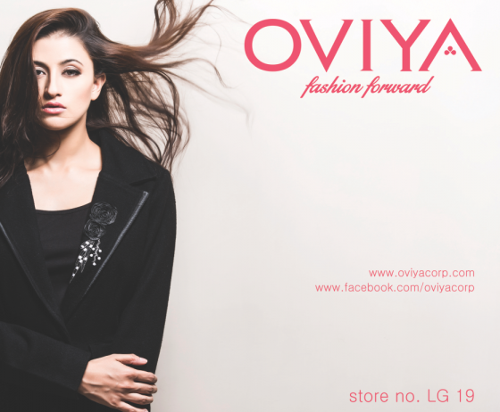 Oviya | The Celebration Mall Udaipur | Best Shopping Destination in Udaipur | Best Mall in Udaipur