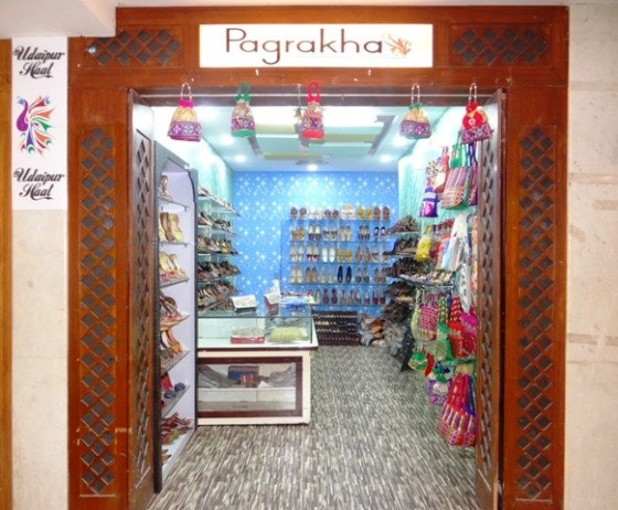 Pagrakha | The Celebration Mall Udaipur | Best Shopping Destination in Udaipur | Best Mall in Udaipur