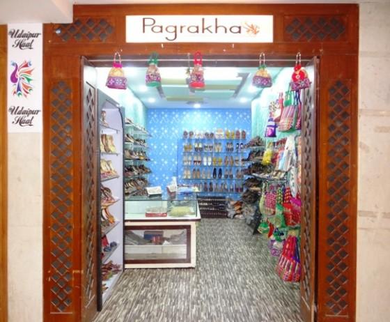 Pagrakha