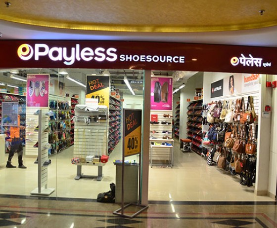 Payless ShoeSource | The Celebration Mall Udaipur | Best Shopping Destination in Udaipur | Best Mall in Udaipur