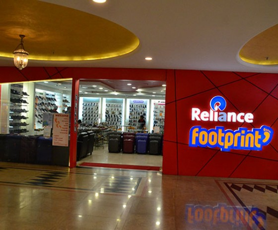 Reliance Footprint | The Celebration Mall Udaipur | Best Shopping Destination in Udaipur | Best Mall in Udaipur