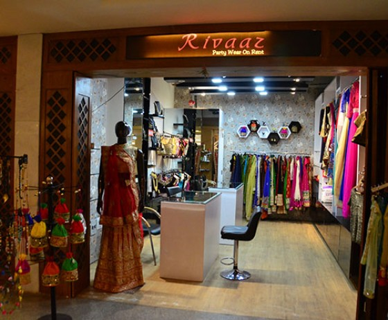 Rivaaz | Celebration Mall Udaipur | Best Shopping Destination in Udaipur | Best Mall in Udaipur