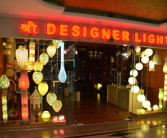 Shree Designer Light