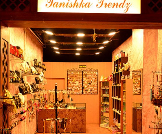 Tanishka Trendz | The Celebration Mall Udaipur | Best Shopping Destination in Udaipur | Best Mall in Udaipur