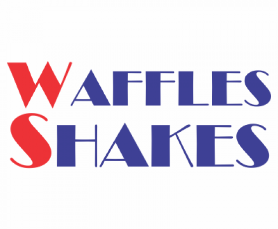 Waffles & Shakes