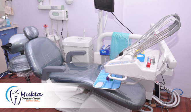 Mukta Dental Clinic | Best Healthcare Products and Services in Udaipur