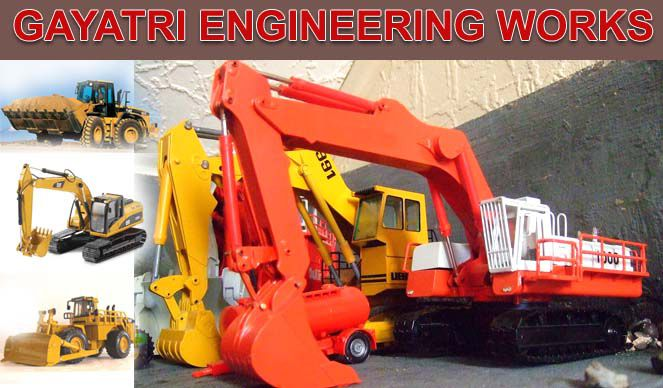 Gayatri Engineering Works | Best Industrial Goods and Services in Udaipur