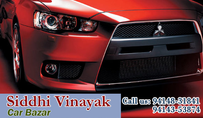 Siddhi Vinayak Car Bazaar | Best Automobiles Dealers and Service Center in Udaipur