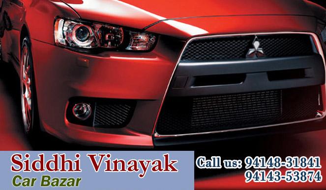 Siddhi Vinayak Car Bazaar