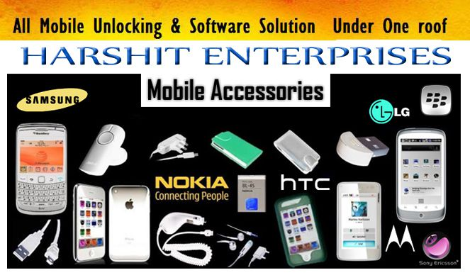 Harshit Enterprises