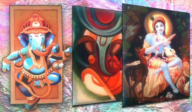 Rabindra Fine Art