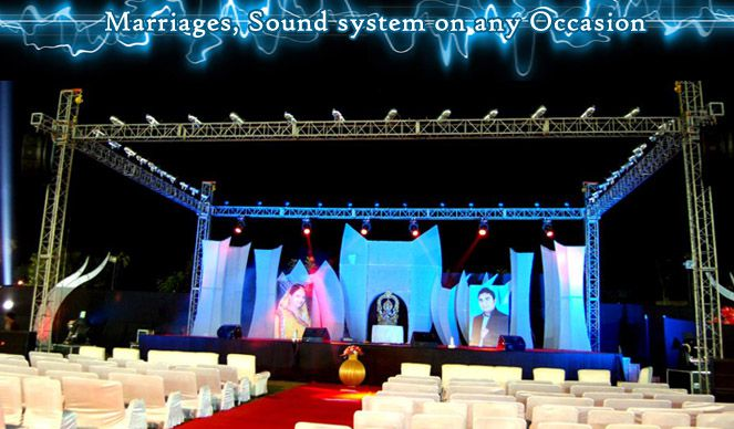 M.S Sound | Best Events Management Services in Udaipur