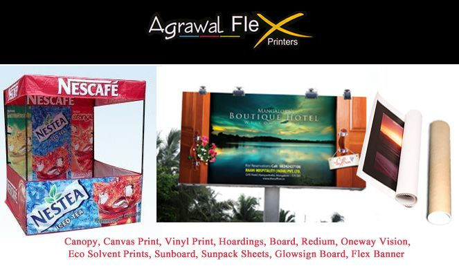 Agrawal Flex | Best Printing and Publication Services in Udaipur